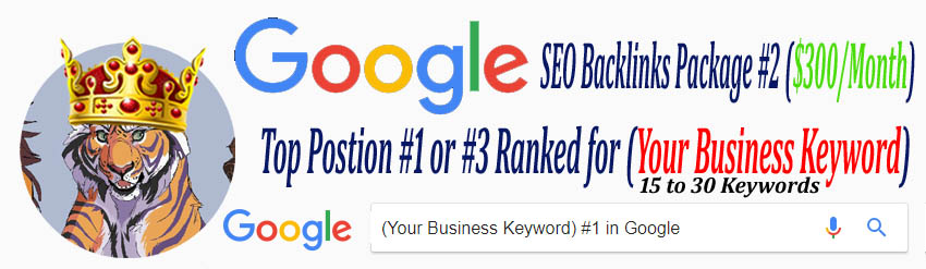 SEO Services Guaranteed